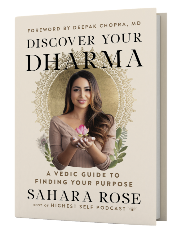 Discover your Dharma   Dharma Archetype