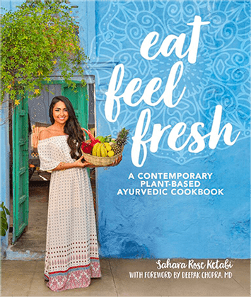 Eat Feel Fresh Book