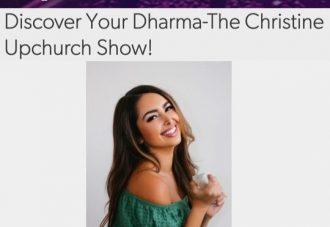 The Christine Upchurch Show